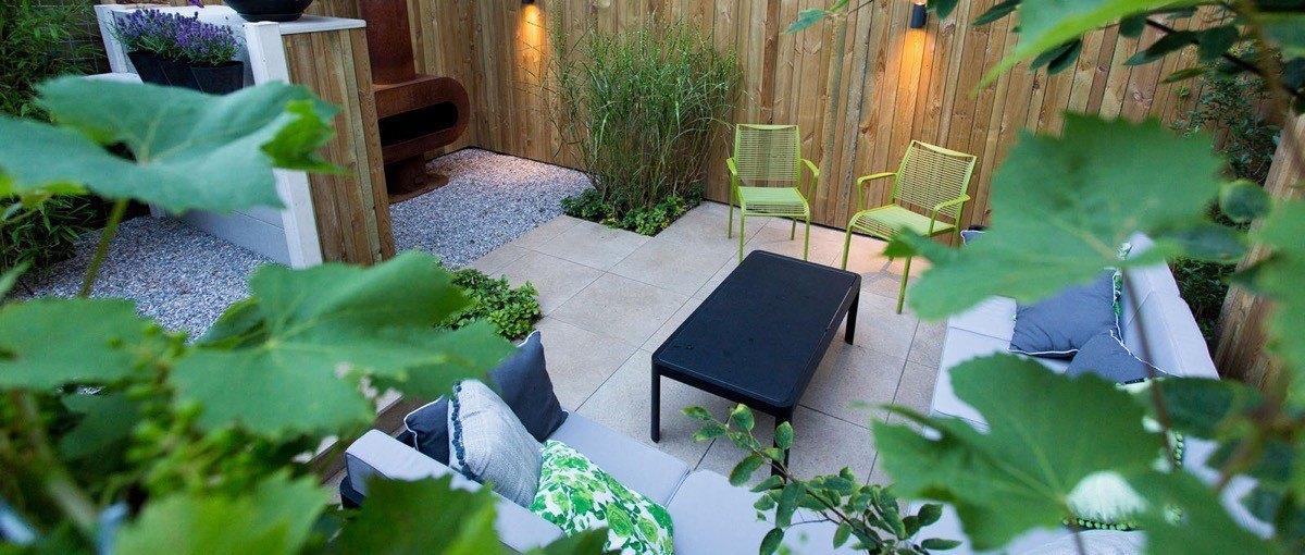 Tuinarchitectuur projecten van arie tuinarchitectuur for Tuinontwerp amstelveen